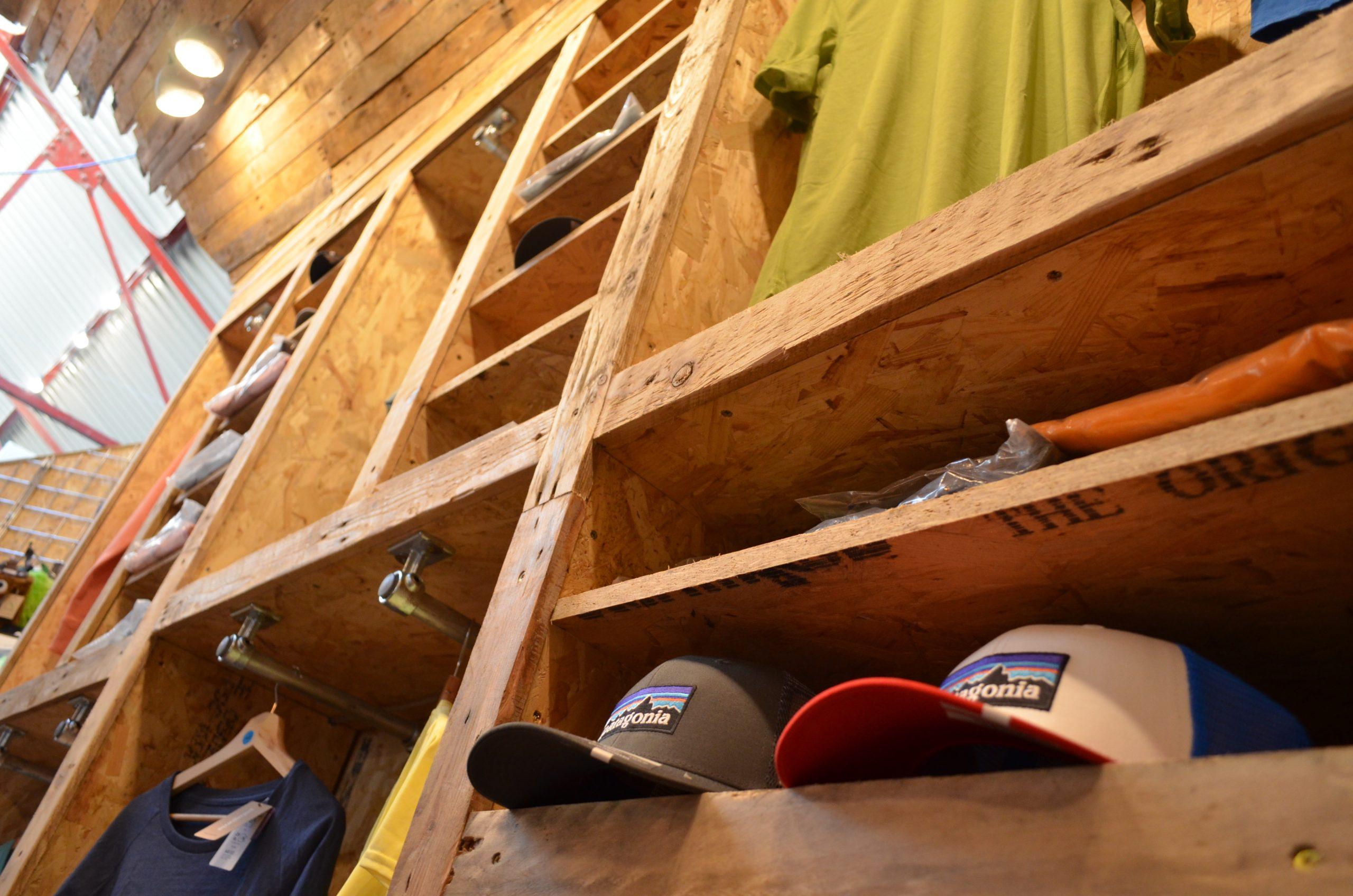 Boulder Shop Southampton