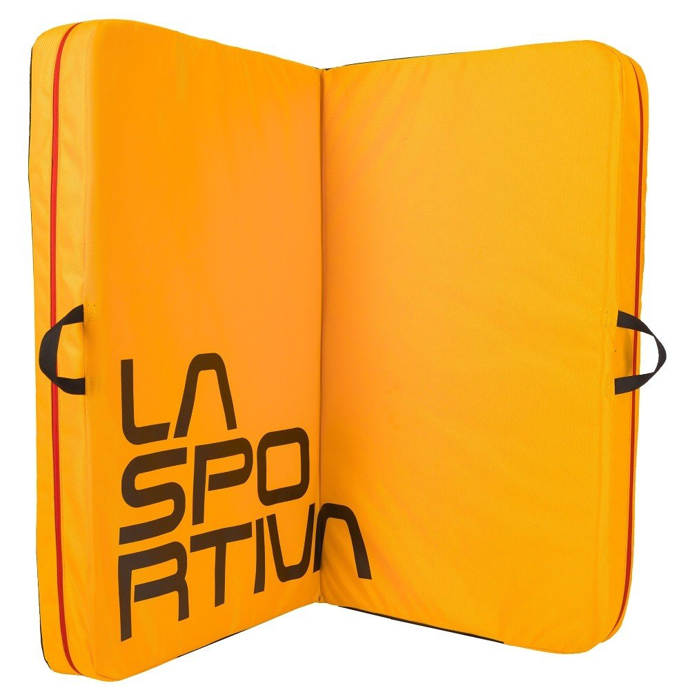 La Sportiva Laspo Boulder Crash Pad at Boulder Shack